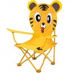 Kinder-Faltstuhl Tiger