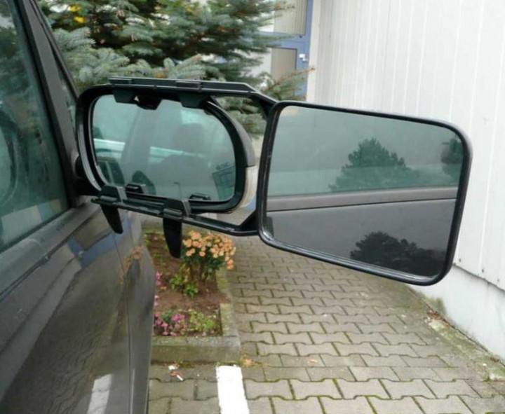 Caravanspiegel-Set 2 Stück