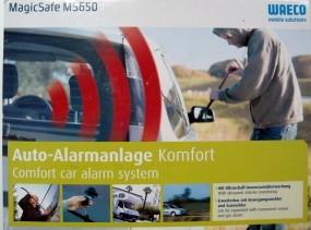Alarmanlage Waeco MAGIC SAFE MS-650