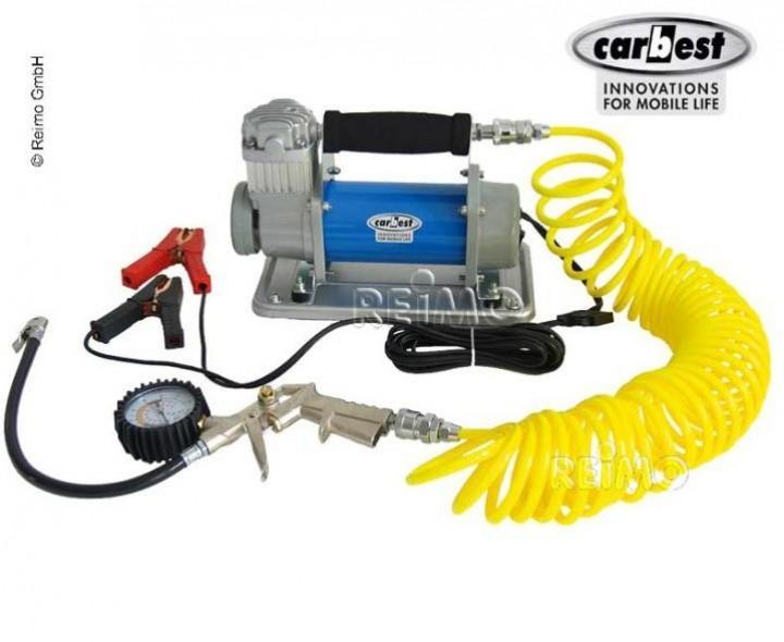 Carbest 12 Volt Luftkompressor