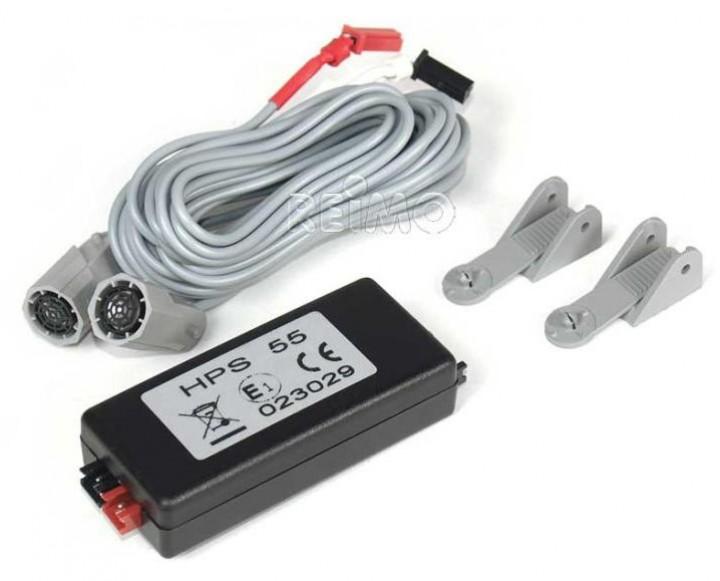 HPS 55 Volumetrischer Sensor für NCA HPS844 CAN BUS