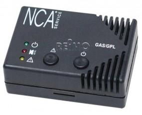 NCA Gaswarner GAS/GPL