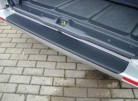 Schutzfolie für Ladekante Renault Trafic