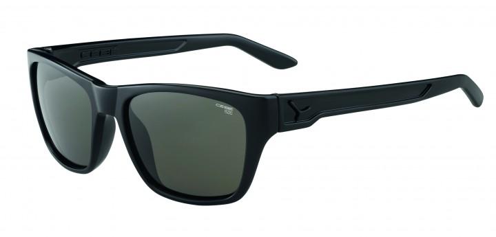 Cebe Sonnenbrille Hacker matt schwarz