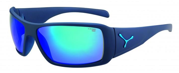 Cebe Sonnenbrille Utopy matt blau