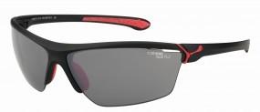 Cebe Sonnenbrille Cinetik matt schwarz polarisiert