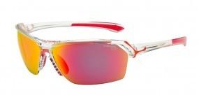 Cebe Sonnenbrille Wild weiß