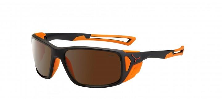 Cebe Sonnenbrille Proguide matt schwarz