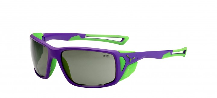 Cebe Sonnenbrille Proguide purple Variochrome