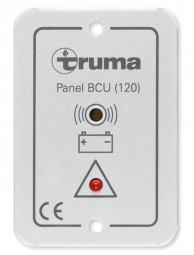 Panel BCU (120) Unterspannungswarner als Zubehör zum BCU 120
