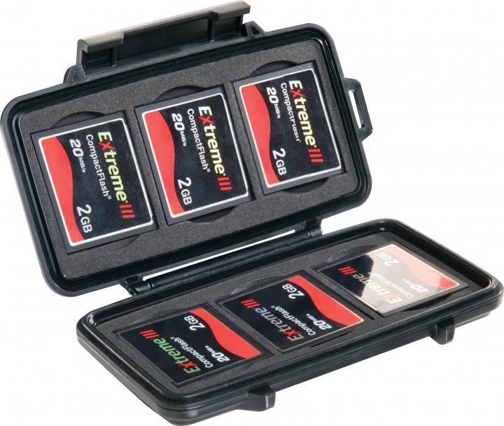 Peli ProGear Memory Card Case 0945