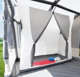 Schlafkabine für Busvorzelt Rapid Air