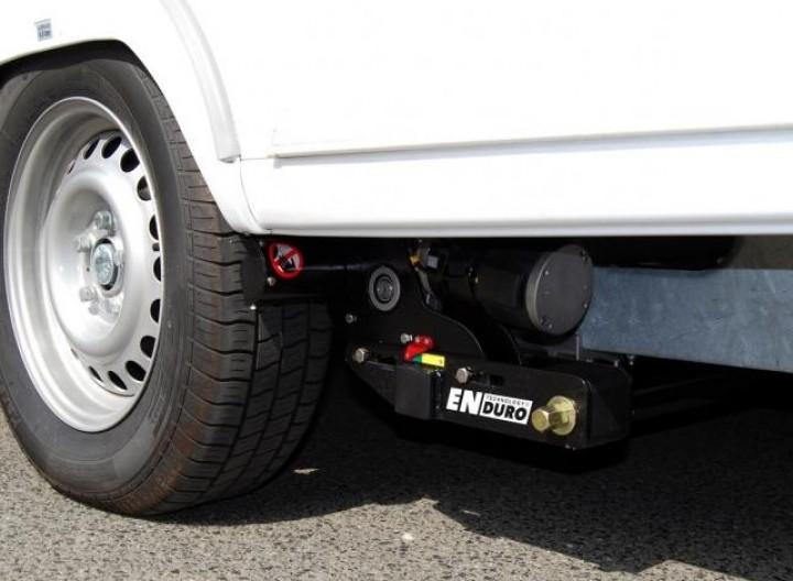 Caravan Rangierhilfe ENDURO EM303A