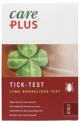 CarePlus® Zecken Lyme Borreliose Test
