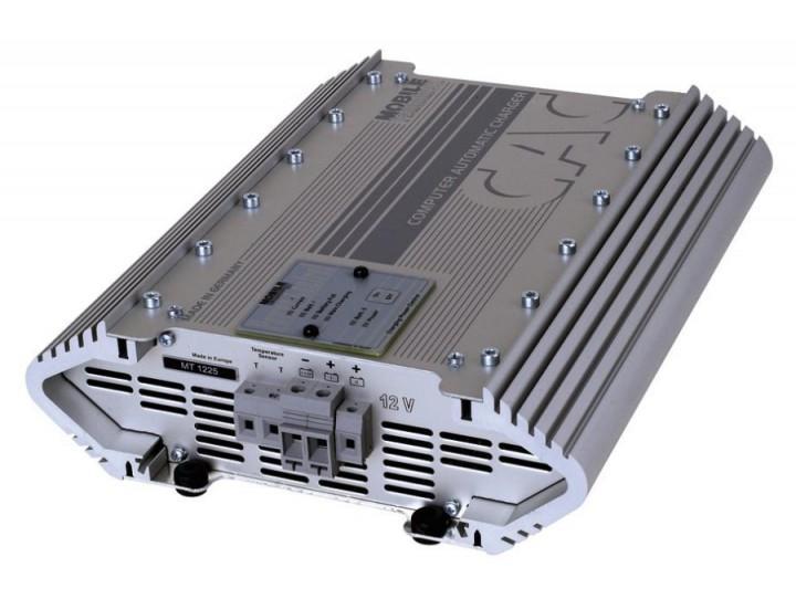 Duo-Automatik-Ladegerät MT 1225