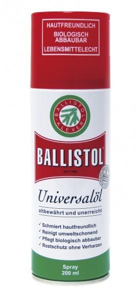 Ballistol Öl 200 ml Spray
