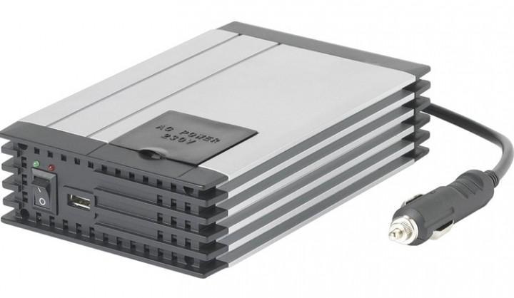 WAECO Sinus-Wechselrichter SinePower 24 Volt-150 Watt