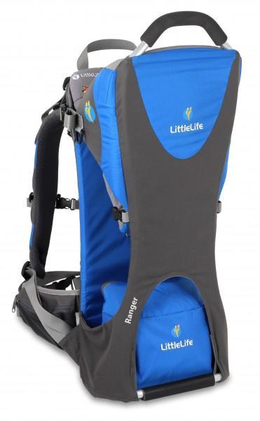 LittleLife Zusatztasche für 'Ranger'