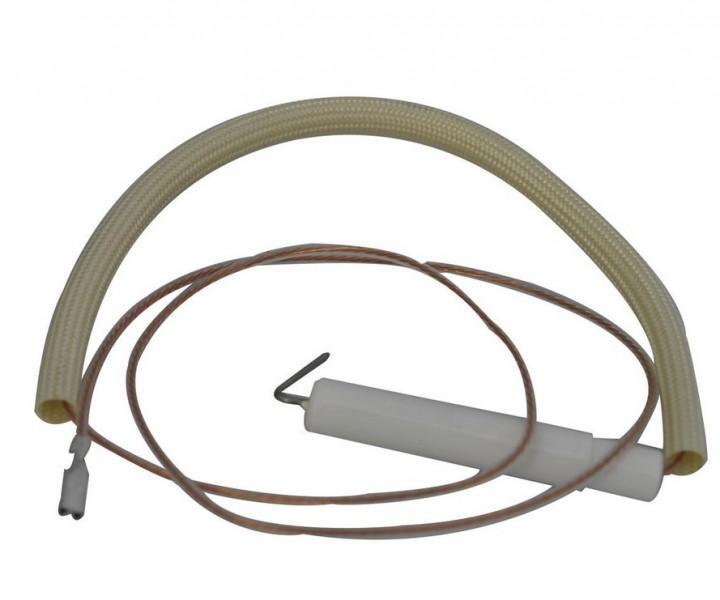 Zündkerze 45 cm lang für Truma S 3002 Heizungen bis Bj. 08/04