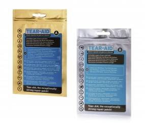 Tear-Aid Reparaturflicken Typ A