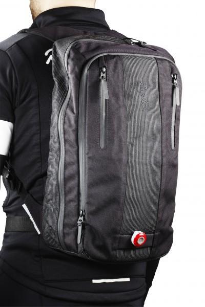Silva Sicherheitsleuchte 'Tyto' Doppelpack, rot & weiß