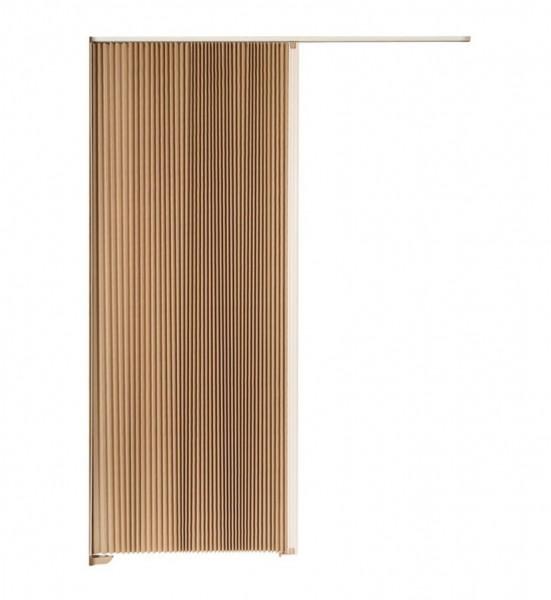 Horrex Raumteiler 121 x 3 x 191 cm