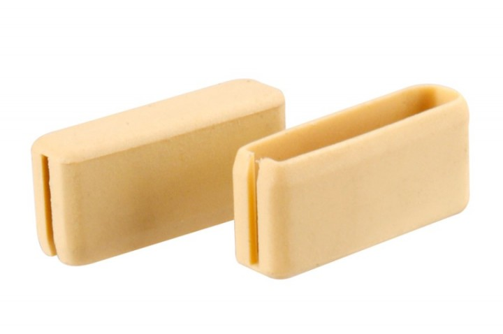 Dometic Endkappe beige