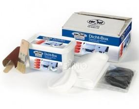 Carbest Dicht-Box für Dach- und Wandabdichtung