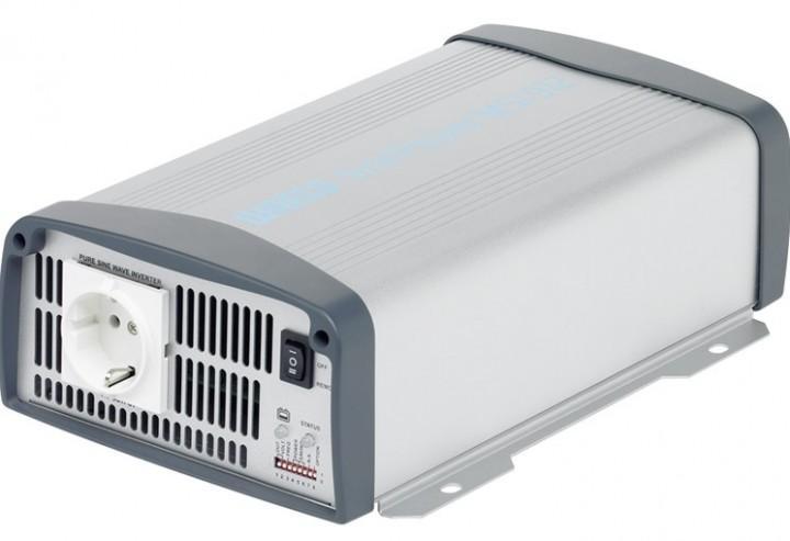 WAECO Sinus-Wechselrichter SinePower 12 Volt-1300 Watt