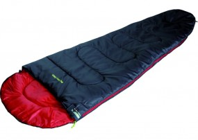 High Peak Mumienschlafsack Action 250