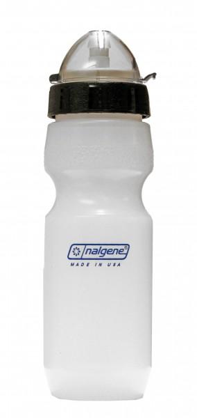 Nalgene 'ATB Bikeflasche' 0,65 L, transparent