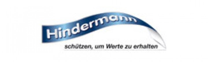Bodenschürze Premium Höhe 50 cm hellgrau-dunkelgrau lfd. Meter