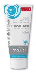 Mawaii 'Winter FaceCare' SPF 30 75 ml