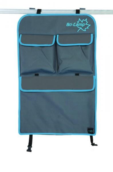 Zeltorganizer Hängeregal mit 3 Taschen