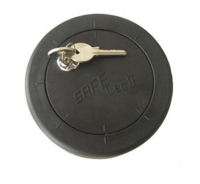 Safe-Tec II Türschloß Sicherung für Wohnmobil und Wohnwagen