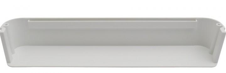 Eieretagere weiß L 38,2 x T 6,8 x H 6,4cm für Dometic-Kühlschränke, Nr. 295123810/0