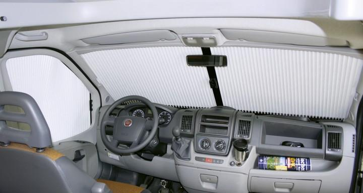 REMIfront für Renault Master ab Baujahr 04/2010