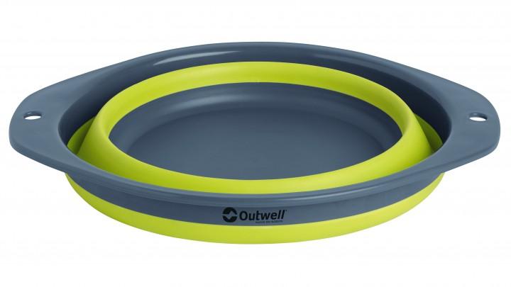 Outwell Schüssel 'Collaps' M, gelb