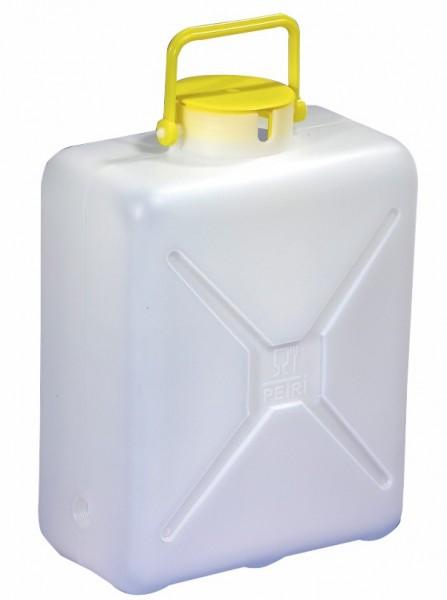 Spezial Weithalskanister DIN 96 13 liter
