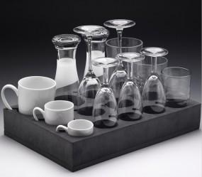 Froli Universal Glas-/Tassenhalter