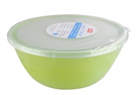 Waca fresh 'n freeze Schüssel 2250 ml apfelgrün
