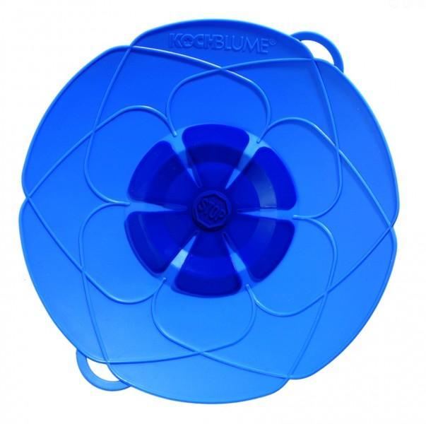 Kochblumenset Überkoch-Stop blau