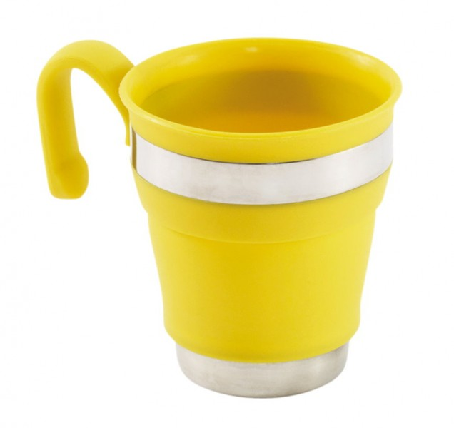 Outwell Collaps Tasse gelb