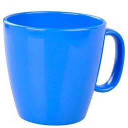 Waca PBT Tasse blau 230 ml