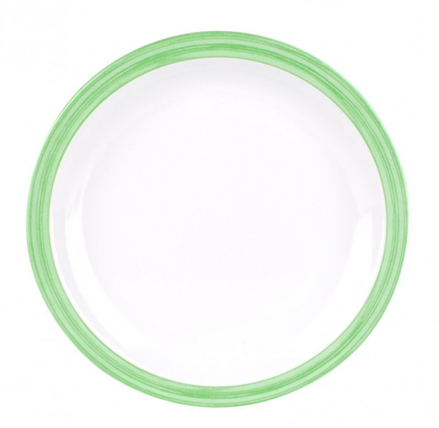 Waca Geschirrset Family 4-Set Bistro 20-tlg. grün