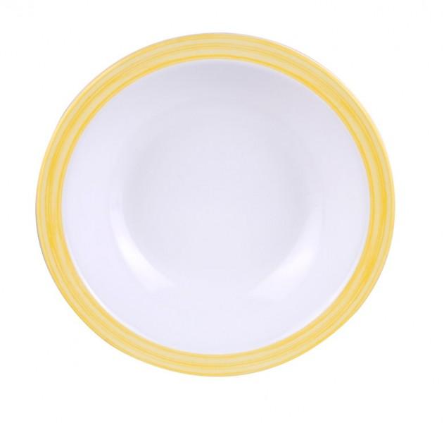 Waca Family 4-Set Bistro Geschirrset 20-tlg. gelb