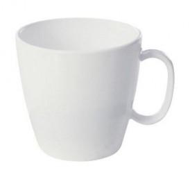 Waca PBT Tasse weiß 230 ml