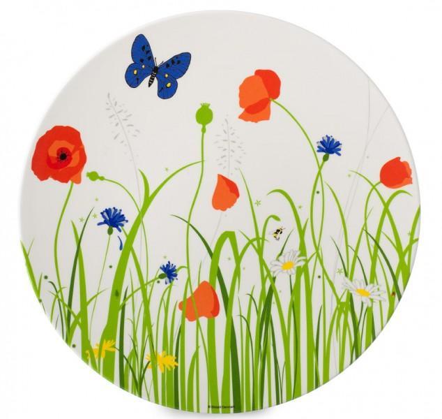 Rosti Mepal Essteller Blumenwiese