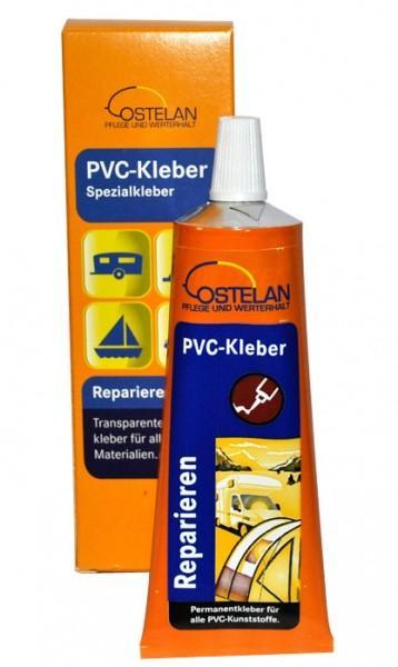 Costelan PVC-Kleber 80 gr Alu-Tube