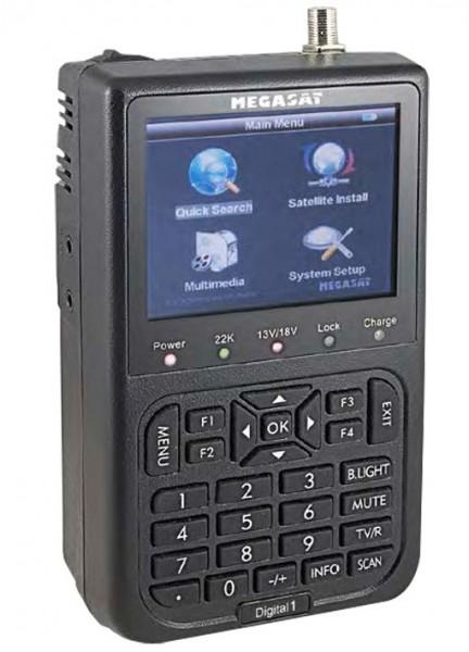 Megasat Satmessgerät Digital 1